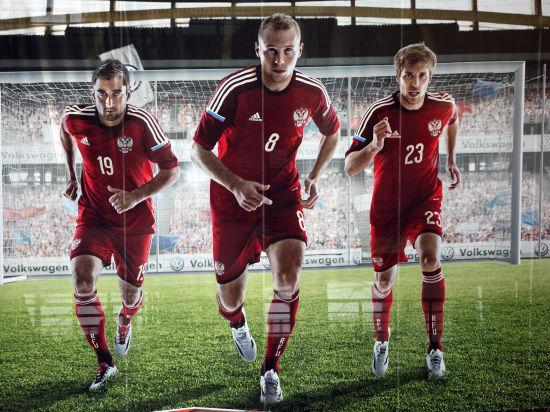 Сборная России по футболу расположилась на 30-м месте рейтинга ФИФА, вслед за соперником по ЧЕ-2016: Австрией