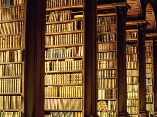 Мир фантастики и фэнтези в онлайн-библиотеках