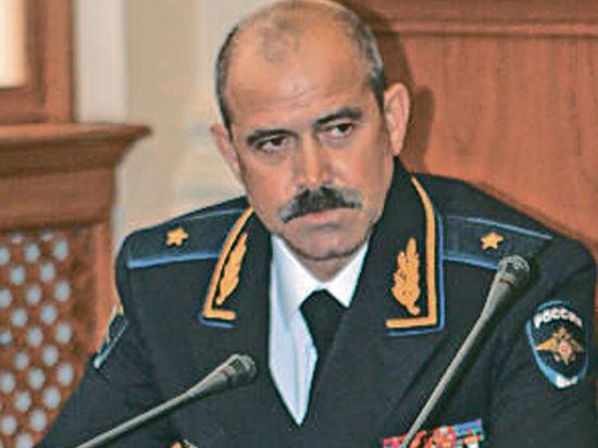 Похмелье генерала Морозова