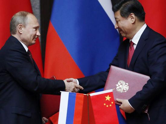 Путин и газ для Китая. Закулисные подробности переговоров