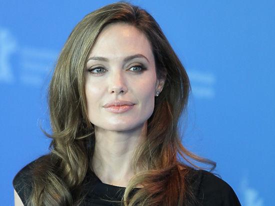 Секретная переписка: Обладатель «Оскара» не хочет работать с «бездарной» Анджелиной Джоли