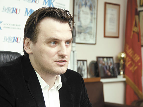Дмитрий Булыкин: «Локомотиву» не хватает стабильности