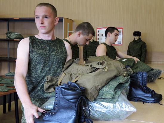 Минтруд предлагает на 7 лет сажать в тюрьму уклонистов от альтернативной службы в Армии
