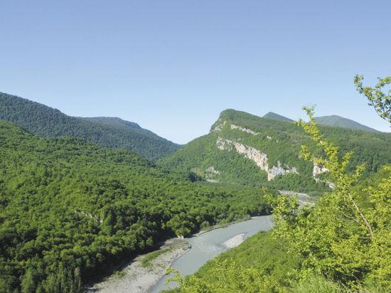 Абхазия: жизнь по законам кайфа