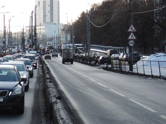 Как проехать по Новой Москве