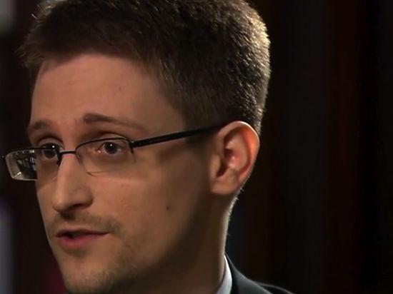 Сноуден о своей жизни в России: «Если я приду в продуктовый, никто меня не узнает»