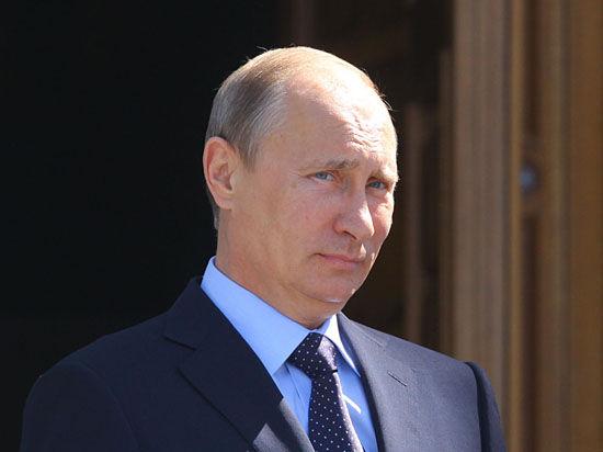 Письмо Путина Баррозу: ЕС должен пересмотреть договор об ассоциации с Украиной