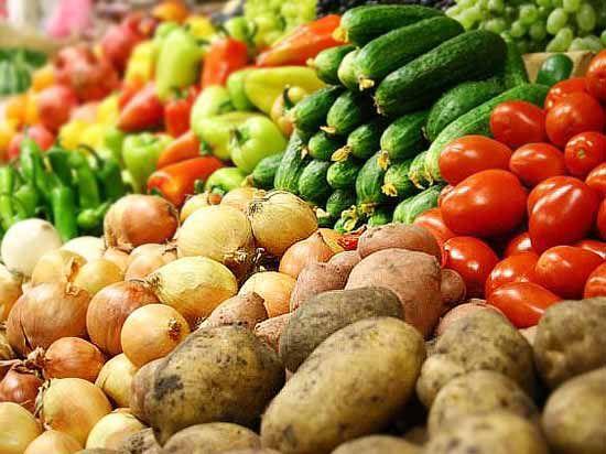 Красноярский край запустил механизм контроля над продовольствием