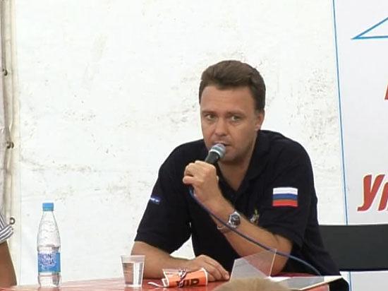 Главред «Коммерсанта» Михаил Михайлин ушел со своего поста «по соглашению сторон»