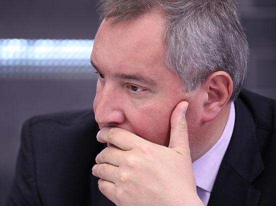 В борьбе  за националистический электорат Кремль готов сделать ставку на партию Рогозина