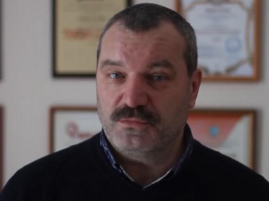 Валерий Гришко, сыгравший в «Левиафане»: «От меня требуют церковного покаяния»