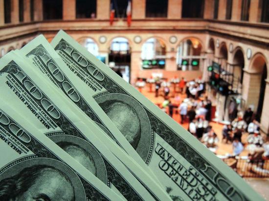 Инфляция в России набрала крейсерскую скорость