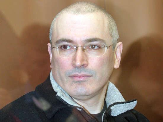 Ходорковский: В деле Евтушенкова нет политики, только захват активов