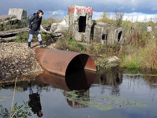 Депутаты предлагают разрешить сбрасывание сточных вод рядом с источниками водоснабжения