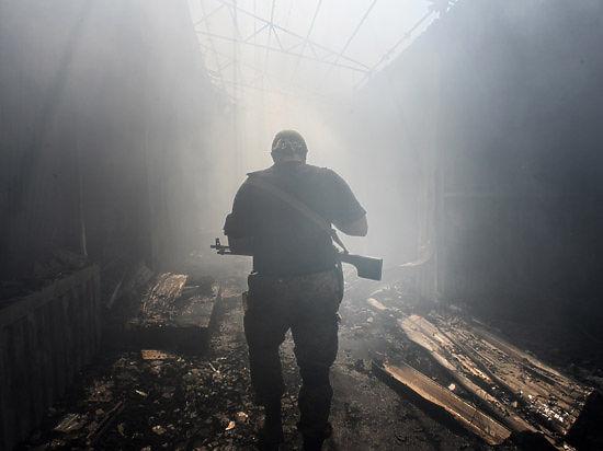 «Герои Ичкерии». Как иностранные наемники воюют в Донбассе