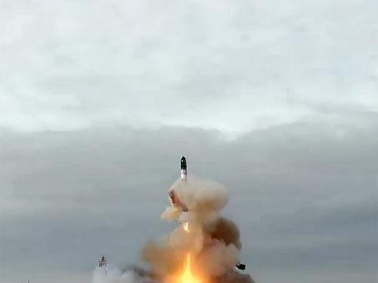 Российско-украинская ракета