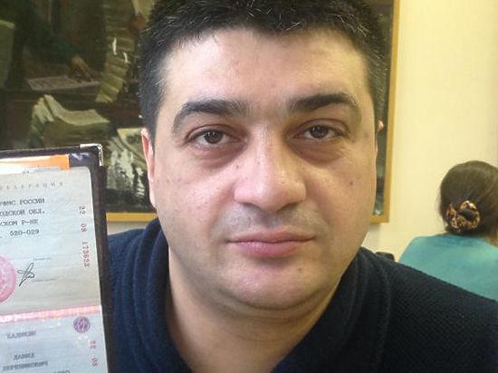 Московский бизнесмен пришел получать паспорт и узнал, что давно сидит в тюрьме