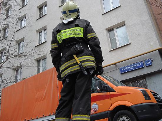 Взрывы газа в Москве: одна из версий - отключение защиты