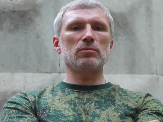 Лидер партии «Родина» Журавлёв предсказал войну в Новороссии: «Плавающая граница скоро полыхнет»