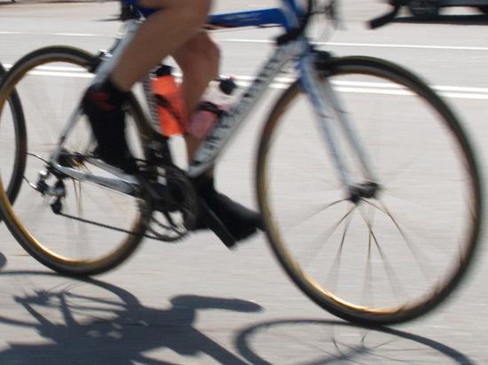 Чемпиона России по велоспорту насмерть сбил пьяный водитель