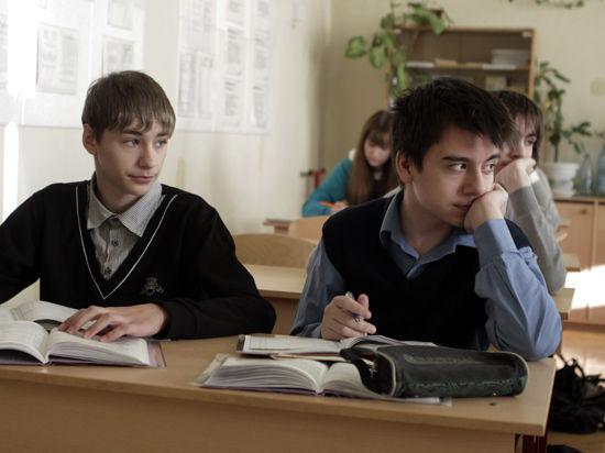 Русские школьники стали носителями «албанского языка»