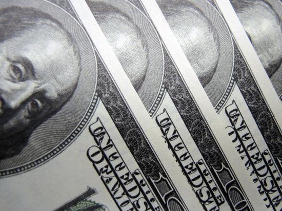 Россия вывела 26 миллиардов долларов из гособлигаций США