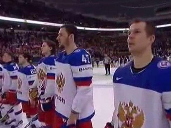 Чемпионат мира по хоккею: Россия обыграла Белоруссию  благодаря красавцу Плотникову