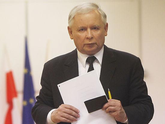 Экс-премьер Польши своими высказываниями о педофилии спровоцировал дипломатический скандал