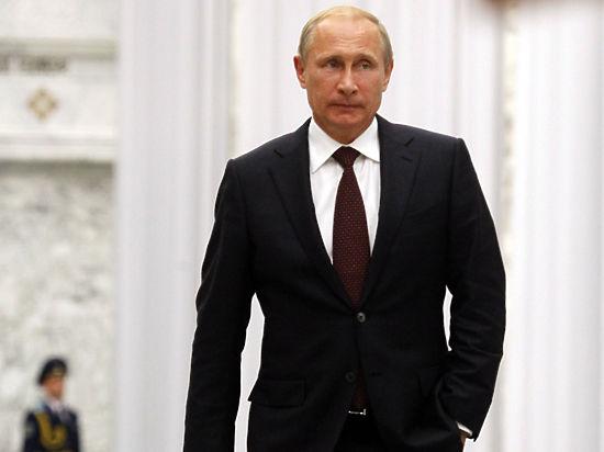 Путин не поедет в Польшу на 70-летие освобождения Освенцима советскими войсками