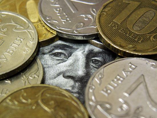 Нефть и налоговые выплаты опустили доллар ниже 47 рублей