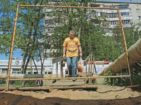 Гольяново прославился как опаснейший район Земли