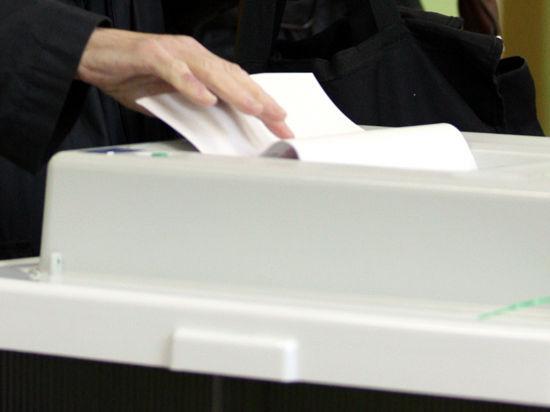 Голосование  в Общественную палату РФ близко  к провалу из-за сложности процедуры?