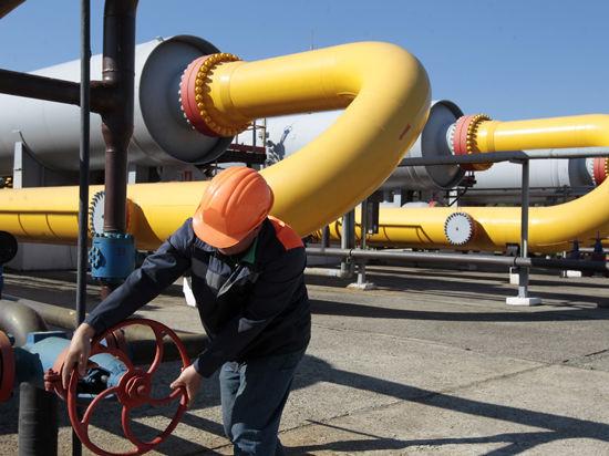 Киеву придется заплатить газовые долги