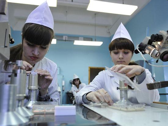 Российские старшеклассники выиграли в США  семь различных наград
