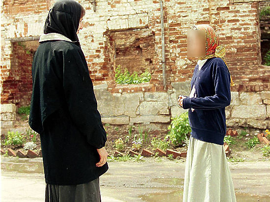 Кто и за что в православном приюте забил до смерти 13-летнюю сироту?