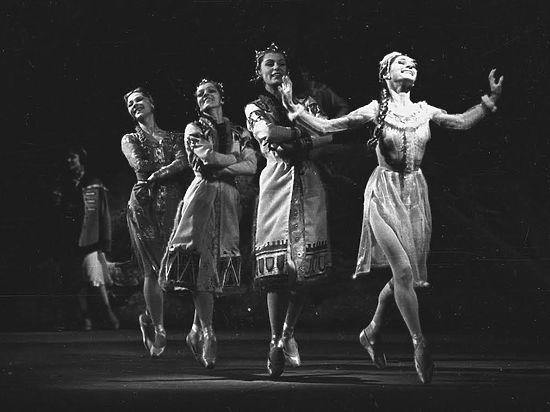 «Снегурочка»: удивительная история четвертого балета Чайковского