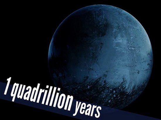 Масштабная научная симуляция показала, чем закончится история нашего мира через триллионы лет