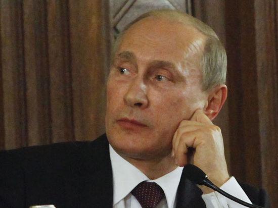 Путин увеличит налоги в свой последний срок