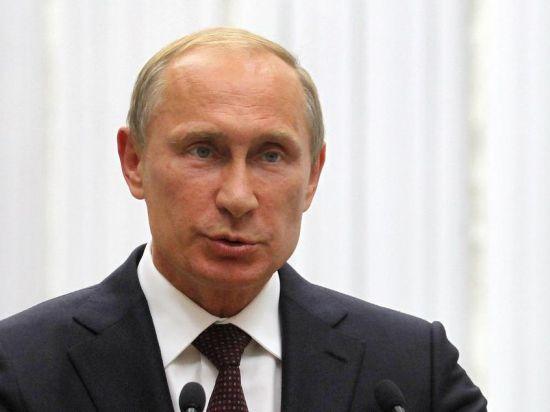 «Нужно все уконтропупить!» Путин удивился «жесткачу» правозащитников