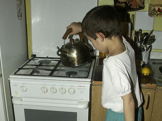 Москвичи, которые самовольно меняют водонагреватели, могут остаться без газа