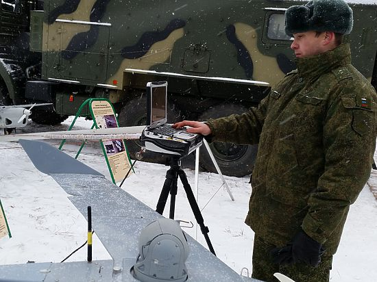 Минобороны начало централизованную подготовку операторов военных дронов