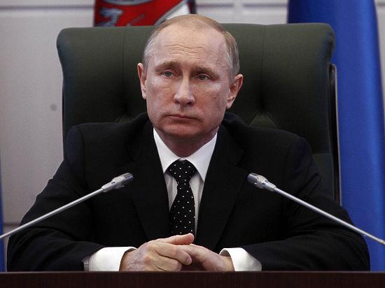 Путин на коллегии Минобороны: о новых баллистических ракетах, силе армии и неадекватной реакции Запада