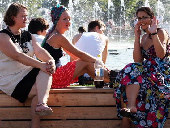 Пять модных трендов летнего сезона-2014: как одеться
