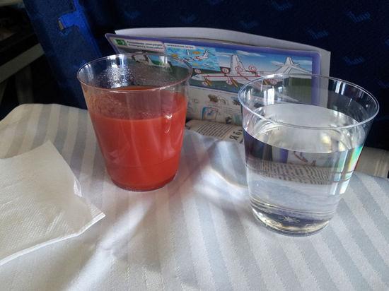 Депутаты предложили полностью запретить распитие алкоголя в самолетах