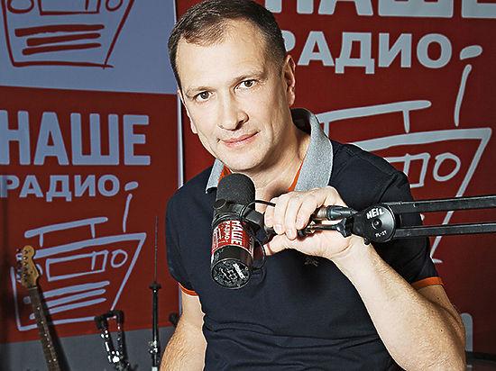Александр Школьник – последний радиоскаут