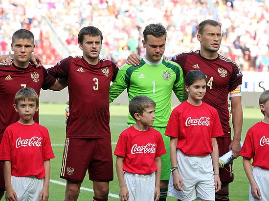 Член исполкома УЕФА: «Сборные России и Украины не будут разводить на Евро-2016»