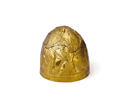 «Крымское золото» останется в Амстердаме, несмотря на заявления Украины