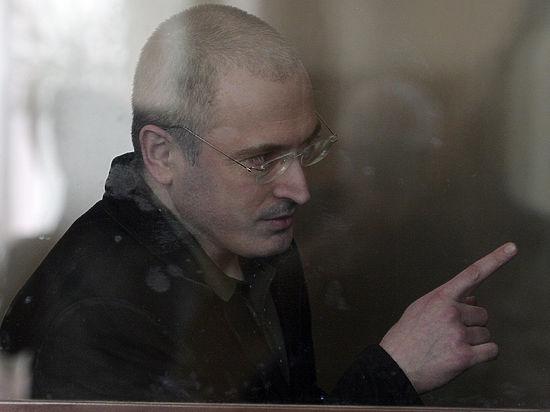 Ходорковский – Кадырову: «Я услышал и принял к сведению угрозу»