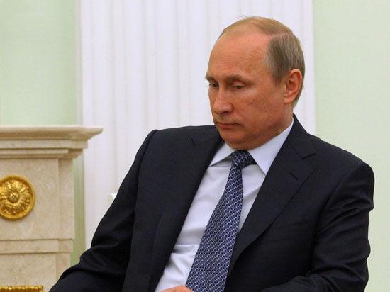Путин в интервью «Первому каналу»: Решить конфликт на Украине помогут переговоры о государственности юго-востока