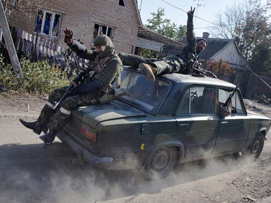 ДНР не допустит международных наблюдателей к границе с Россией: